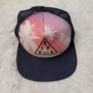 Aeropostale women's hat one size .